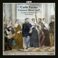Farina: Consort Music 1627