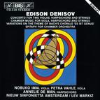 Denisov - Concertos