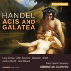 Handel: Acis & Galatea, HWV 49a