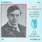 John McCormack, Vol. 5 (1904-1942)