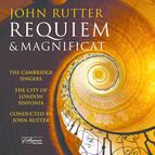 Rutter: Requiem / Magnificat