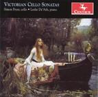 Victorian Cello Sonatas