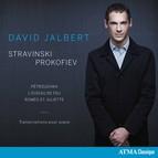 Stravinsky & Prokofiev: Transcriptions for Piano