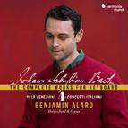 Johann Sebastian Bach: The Complete Works for Keyboard, Vol. 4