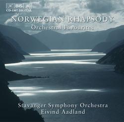 Norwegian Rhapsody - Orchestral Favourites