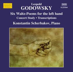 Godowsky: Piano Music, Vol. 12