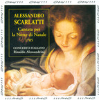 Corelli, A.: Abrama, Il Tuo Sembiante / Concerto Grosso,