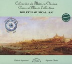 Boletin Musical 1837
