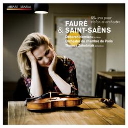 Fauré & Saint-Saëns