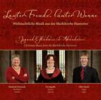 Joy & Gladness in Abundance: Christmas Music from the Marktkirche Hannover