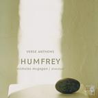 Humfrey: Verse Anthems