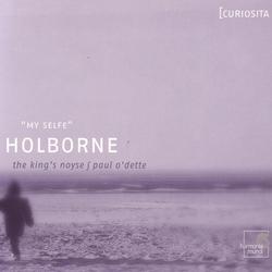 Holborne: