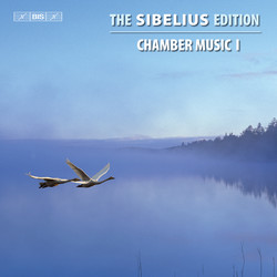 The Sibelius Edition Vol. 2 - Chamber Music I