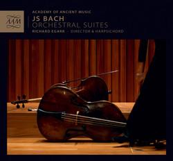 J.S. Bach: Orchestral Suites