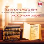Lob, Ehr und Preis sei Gott (Die schönsten deutschen Kirchenlieder)