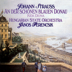 Strauss Ii, J. / Strauss I, J.: Waltzes / Polkas / Radetzky-March