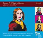 Fanny & Wilhelm Hensel: Szenen einer Ehe