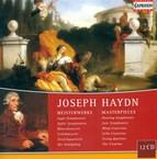 Haydn, F.J.: Symphonies / Concertos / String Quartets / The Creation (Masterpieces)
