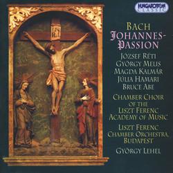 Bach, J.S.: St. John Passion, Bwv 245