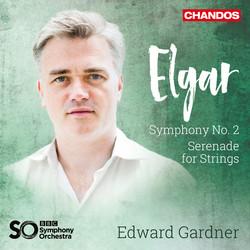 Elgar: Symphony No. 2 & Serenade