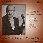 The Great Violinists, Vol. 14
