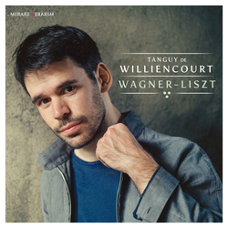 Wagner - Liszt