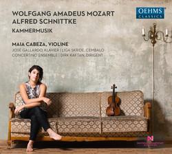 Mozart & Schnittke: Chamber Music