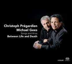 Between life and death - Songs and Arias