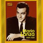 Lanza, Mario: Mario Lanza (1949-1950)