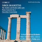 Skalkottas - The Maiden and Death