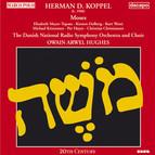 Koppel: Moses, Op. 76