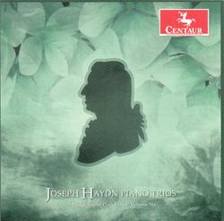 Haydn: Piano Trios, Vol. 6