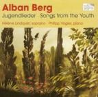 Berg, A.: Jugendlieder