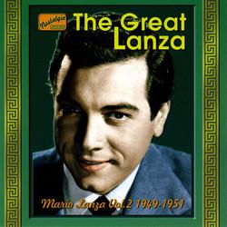 Lanza, Mario: The Great Lanza (1949-1951)