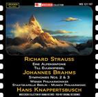 Strauss & Brahms: Orchestral Works