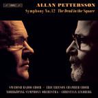 Allan Pettersson - Symphony No. 12 'The Dead in the Square'