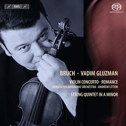 Bruch: Violin Concerto - Romanze