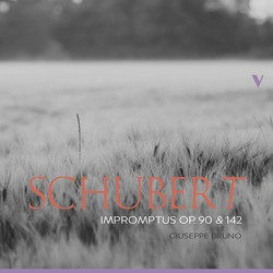 Schubert: Impromptus Opp. 90 & 142