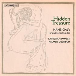 Hidden Treasure: Hans Gál's unpublished Lieder