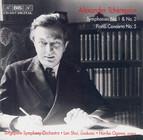 Tcherepnin - Symphonies Nos.1 & 2 and Piano concerto No.5
