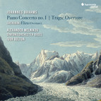 Johannes Brahms: Piano Concerto No. 1 & Tragic Overture - Cherubini: Éliza (Overture)
