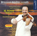 Hungarian Songs and Csardases