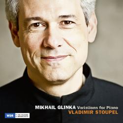 Mikhail Glinka: Variations for Piano