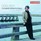 Debussy, C.: Piano Music (Complete), Vol. 1  - Preludes / Les Soirs Illumines Par L´Ardeur Du Charbon