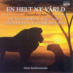 Helt Ny Varld (En) (A Whole New World) - Disney Favourites
