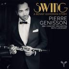 Swing, a Benny Goodman Story