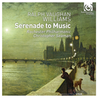 Vaughan Williams: Serenade to Music