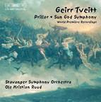 Geirr Tveitt - Prillar and Sun God Symphony
