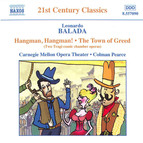 BALADA: Hangman! Hangman! / The Town of Greed