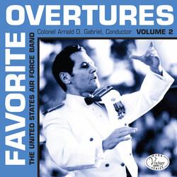 Favorite Overtures, Vol. 2